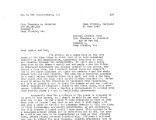 Letter dated 21 June 1943 (Second letter)